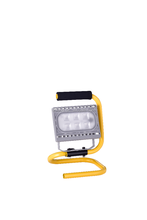 20W Low cost portable led flood light outdoor