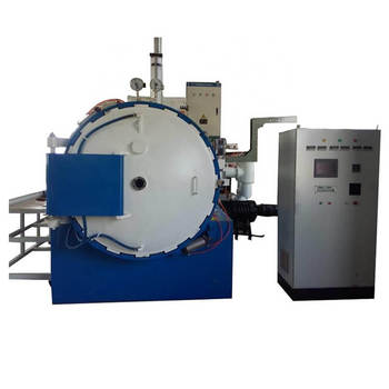 horizontal oil quenching furnace stainless steel quenching machine hardening machine hardening furance VOG436