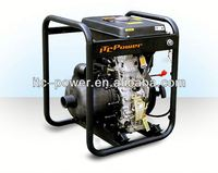 ITC-Power DPC50L Diesel Corrosive liquids pump big fuel tank made in china,water pump made in china