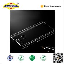 Mobile phone Crystal Clear PC hard back Case cover for Huawei P9 ----- Laudtec