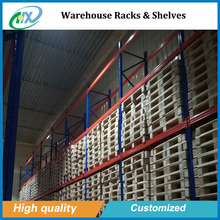 Heavy Duty steel storage rack shelf Drive-in pallet racks
