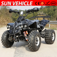 4 Wheeler ATV For Adults 1000W