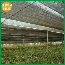new hdpe sun shade net factory for agricultural vegetables green house