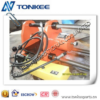 High quality OEM NEW 100T Hand power portable track pin press