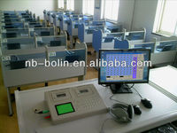 BL-2066A computer lab and language learning system