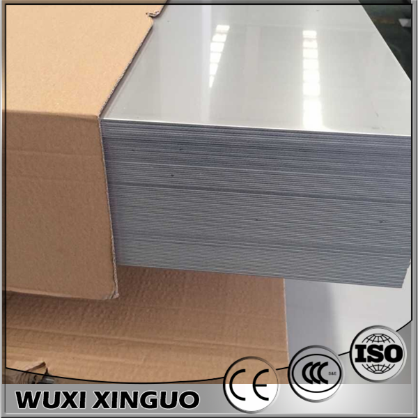 TISCO Cr 304 Stainless Steel Sheet Used For Heater