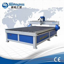 Hot Sale! SM-2030 2000*3000 4.5kw cnc wood router for sign making