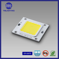 Energy saving COB led chips with high quality