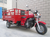 SY200ZH-A1 200CC hot sale three wheel motorcycle and China new style high quality cargo tricycle with double board