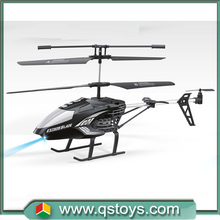 Hot selling feilun 2 channel radio control helicopter with 3.7V rc airplane battery and infrared