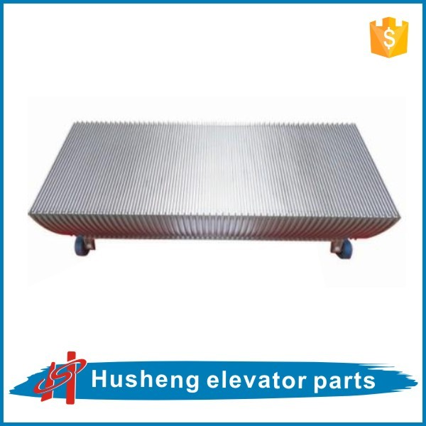 hyundai escalator chain escalator step,step chain for hyundai escalator