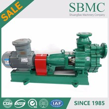 PFA lining liquid oxygen plant chemical suction pump manufacture