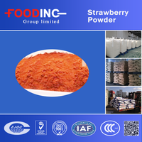 Strawberry Liquid And Powder Food Grade Flavoring