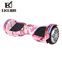 Cheap self balancing hoverboard two wheeler electric scooter