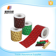 safty food grade plastic laminated film roll