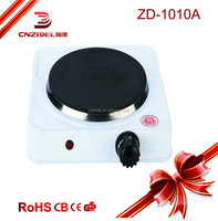 2014 new hot plate cb home appliance electric iron dosa plate