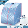 One Person Portable Steam Sauna Room,Full Body Detox Therapy Loss Weight Outdoor Sauna,Portable Mini Sauna Room