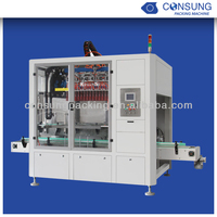 Full Automatic case packing machine packaging machine