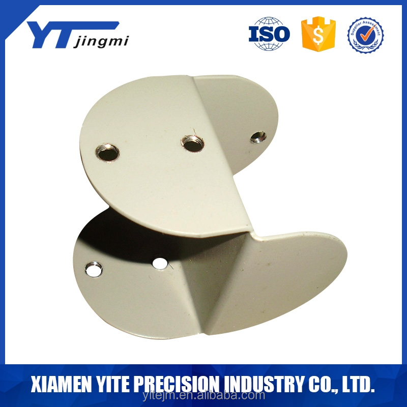 Precision metal fabrication deep drawing stamping parts
