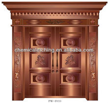Luxury door for five star hotel ,stainless steel kitchen door ,cabinet door