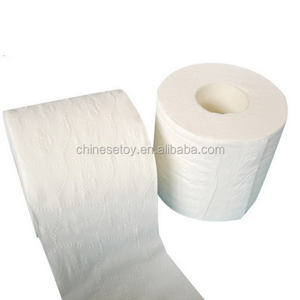 Hot Sale ISO9001 Standard Toilet Tissue Paper Wholesale Cheap Toilet Paper