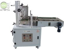 Hot Melt Adhesive Rolling Glue Application Machine for Box Packing
