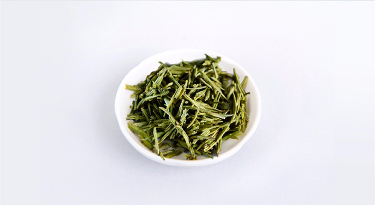 2017 Emei new weight loss slimming green tea