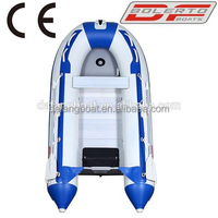 5person high quality passenger hovercraft for sale