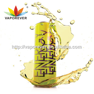 VAPOREVER energy frink e concentration liquid flavoring ,Pure Tobacco Flavor aromas Fargance by 5%-8% adding ration in PG&VG