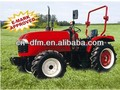 204E Farm tractor, tractors from China Dongfeng with 4WD, 20HP