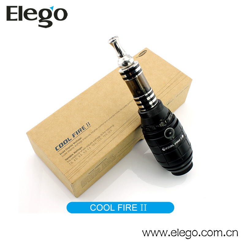 Wholesale China Innokin Cool Fire II With Cool Fire 2 Itaste 134 Chi You Mod Clone Cool Fire2