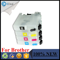 Ciss ink cartridge for Brother LC1280 LC1220 LC1240 refill ink cartridge