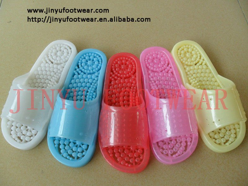 2011 Ladies Massage Slippers
