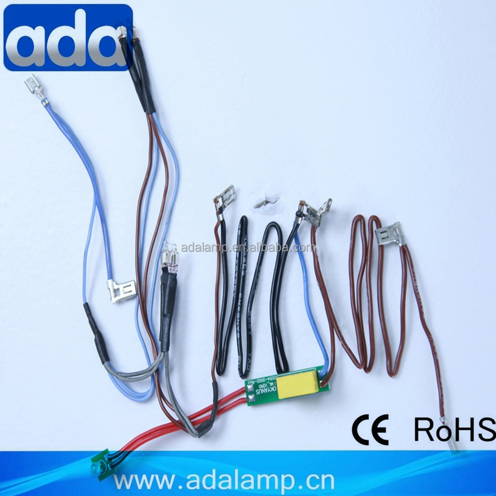 Factory supply cheap price led pcb assembly