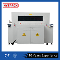 Professional Shrink packing machine for packing peanuts