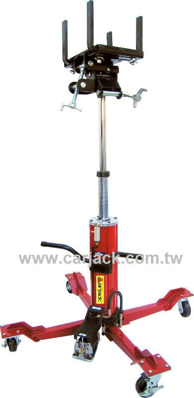 Air Hydraulic Transmission Jack 500kgs (Telescopic Under Hoist)