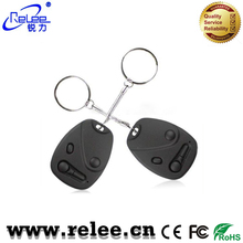 Smallest car key chain camera mini remote hidden camcorder