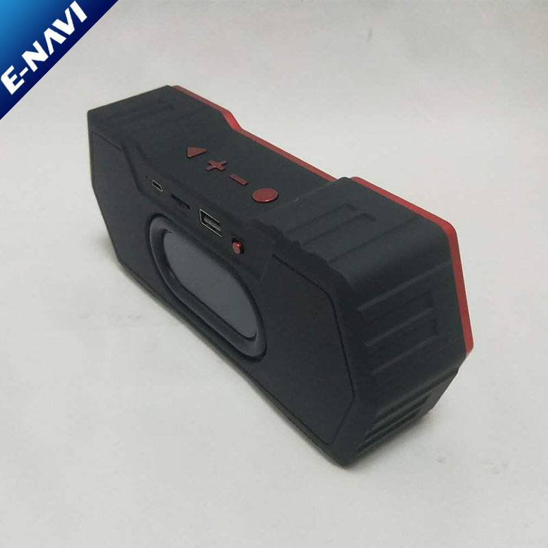 2019 New Private Mini Wireless Bluetooths Outdoor Speaker Portable IPX4 Waterproof Speaker