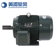 Y2E Series Three Phase Asynchronous Small Electric Motor