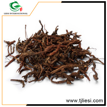 china herbal medicine raw red salvia crude herbs/crude medicine