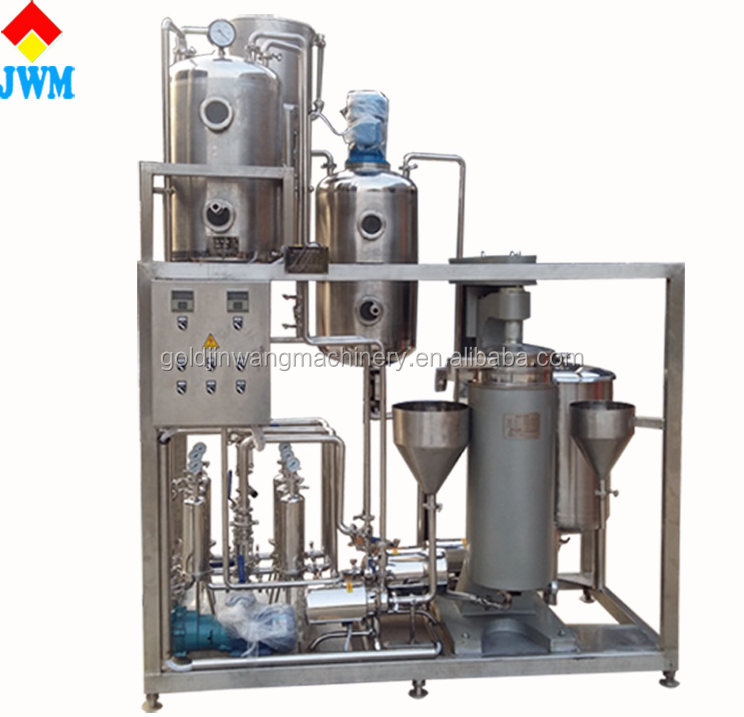 solvent extraction high quality low price long using life soybean oil refining equipment