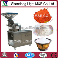 Automatic Energy Save Salt Corn Grain Rice Crusher Machinery