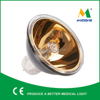 Halogen bulb infrared BGA lamp MR16 12V 100W bulb GZ6.35