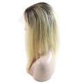 WHOLESALE 100% human hair full lace wig