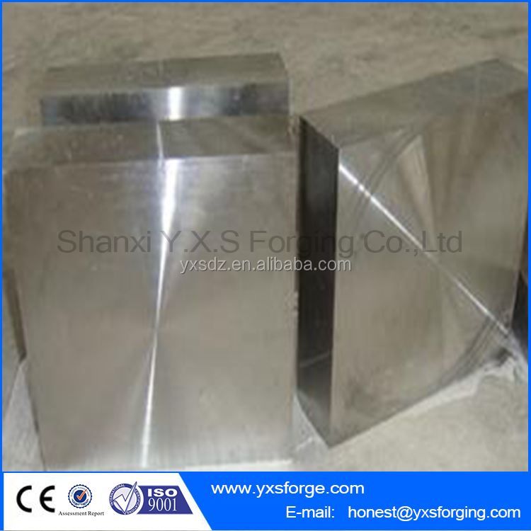 Low Price Alloy Forged 4140 Steel Block