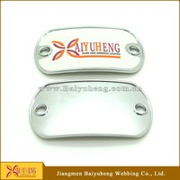 wholesale customed logo thick dog tag stainless steel