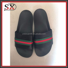 Hot Sale Men Sport Slide Sandals Cheap Wholesale Men Slipper