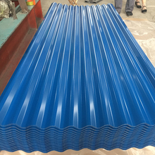 Newest cheap metal roofing sheet for sale