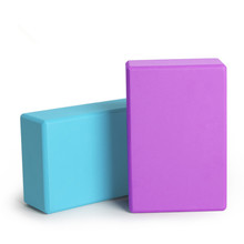 High- density New Colorful EVA Yoga Block and Brick