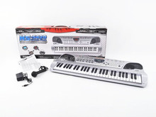 Kids musical instrument electronic organ keyboard set TZ14060035
